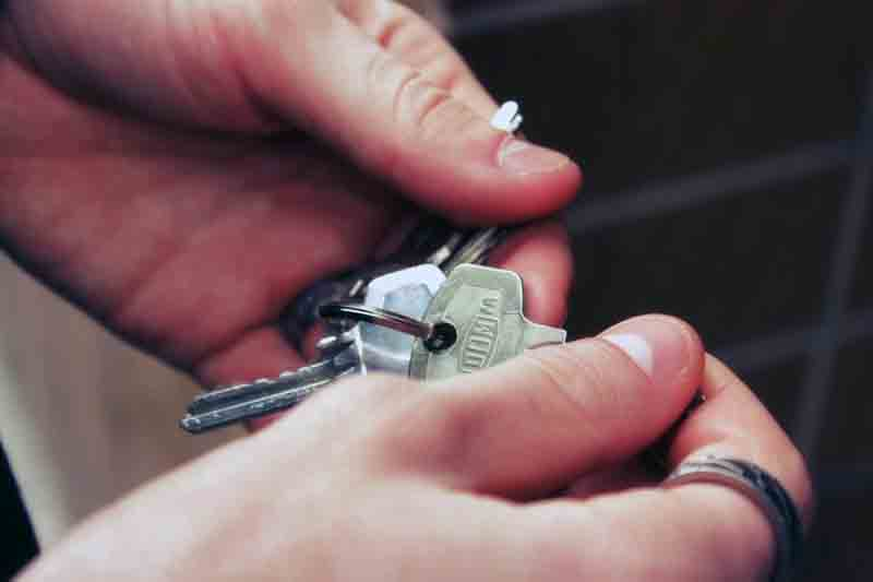 Locksmith Barnet