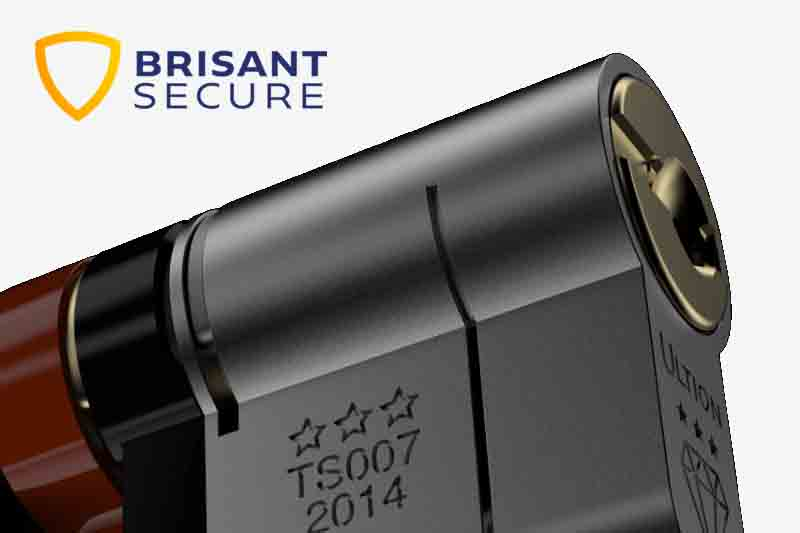 Buy Brisant Lock Keys